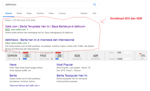 Apa Itu Search Engine Marketing