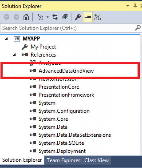 Cara Import Library File .dll Kedalam Project Visual Studio - VB.NET dan C#